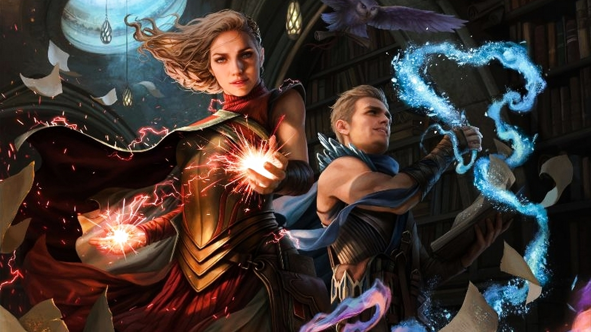 Magic the Gathering Strixhaven - Commander Unlimited